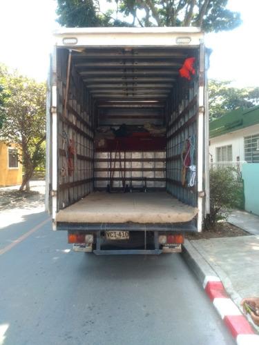 #acarreos #mudanzas #transporte