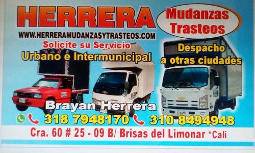 #acarreos #mudanzas #trasteos #transporte