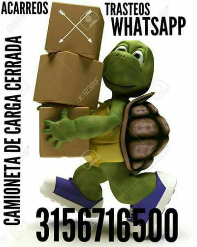 acarreos trasteos mudanzas flete. whatsapp 3156716500.