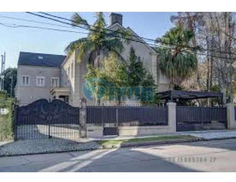 acassuso - casa venta usd 1.250.000