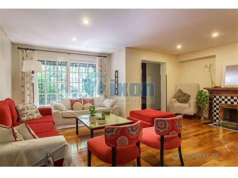 acassuso - casa venta usd 520.000