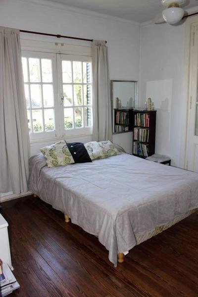 acassuso parque aguirre - casa a la venta 4 dormitorios