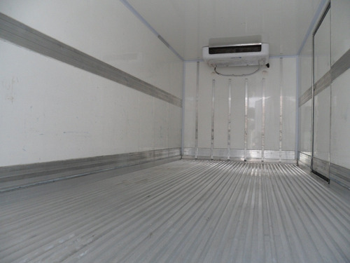 accelo 1016 baú refrigerado -20 2015-15