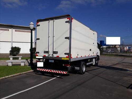 accelo 1016 caminhão mercedes-benz