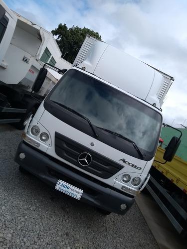 accelo 1016 carro caminhão