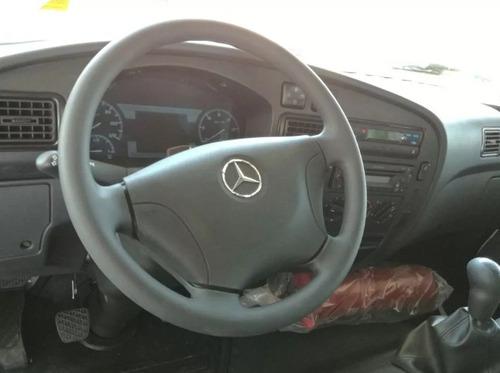 accelo 1016/39  0km financiacion mercedes benz