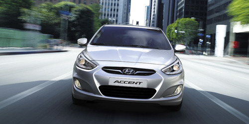 accent hatchback hyundai