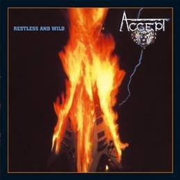 accept restless and wild cd nuevo