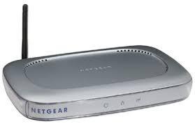 acces point netgear wg602