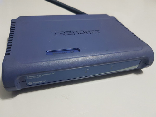 acces point trendnet tew-430apb