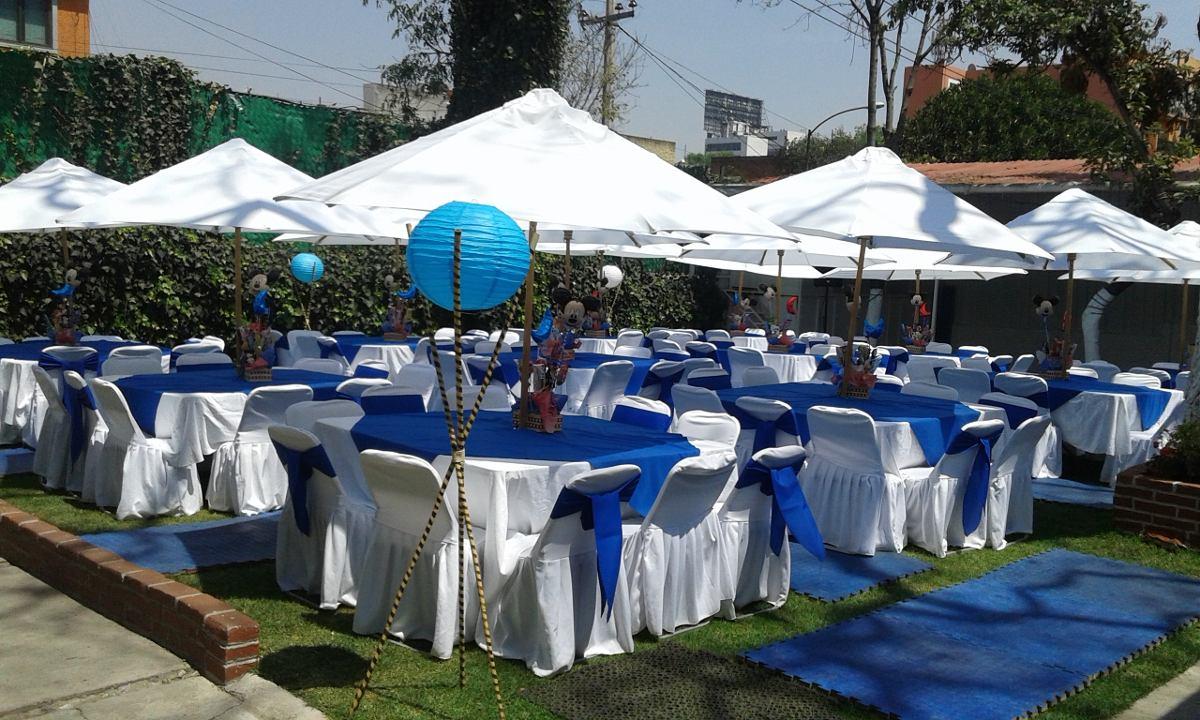 Accesible jard n para fiestas y eventos mejor que un for Jardines bodas df