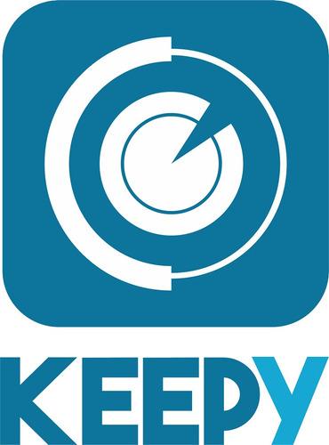 acceso a la plataforma keepy (3 meses) para gps