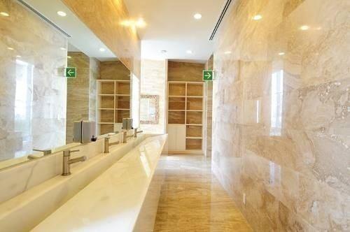 acceso a plaza carso amueblado con servicios(agua, luz, gas,