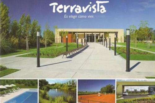acceso oeste 100 - general rodríguez - terrenos/fracciones/loteos lote en country/barrio privado - venta