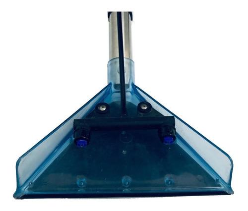 accesorio alfombrero italiano máquinas inyección succión