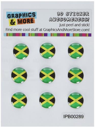 accesorio auricular graphics and more jamaica flag home