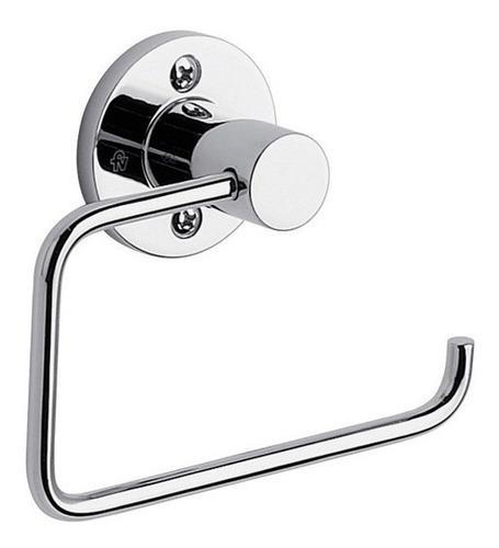 accesorio baño fv portarrollo arizona 167/b1