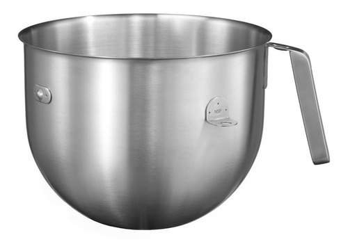 accesorio bowl acero kitchenaid 6.9lt 5kc7sb
