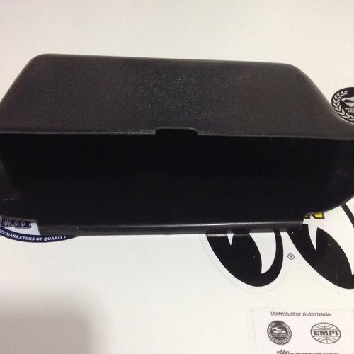 accesorio caja guantera plastico vocho año 1960-1973