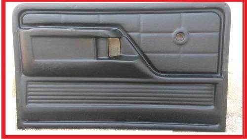 accesorio cartera tapiceria ford ranger f100 f150 x unidad