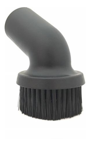 accesorio cepillo redondo italiano d.38 mm para aspiradora
