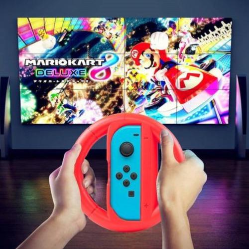 accesorio consola nintendo switch con