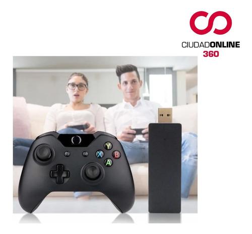 accesorio consola xbox one adaptador joystick windows 10