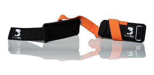 accesorio correa con muñequera weightlifting