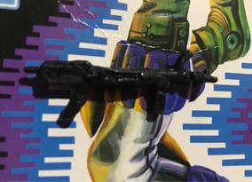 Joe AIRTIGHT v1 Complet Complete 1985 Gi G.I