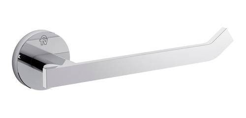 accesorio de baño fv 0167/c3 triades portarrollo cromo