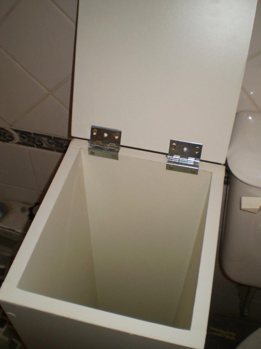 Accesorio De Perchero Para Baño, Cesto De Baño Mueble, - $ 892,70 en ...