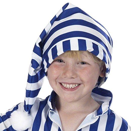 1fd8f2ec8ae66 Accesorio De Vestuario Gorro De Dormir Para Los Niños -   1