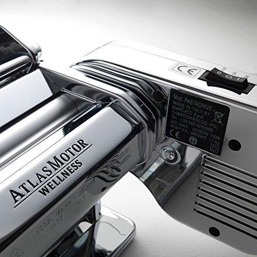 accesorio del motor eléctrico de la máquina de pasta atlas d
