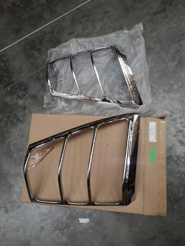 accesorio kit boceles cromados stop suzuki grand vitara