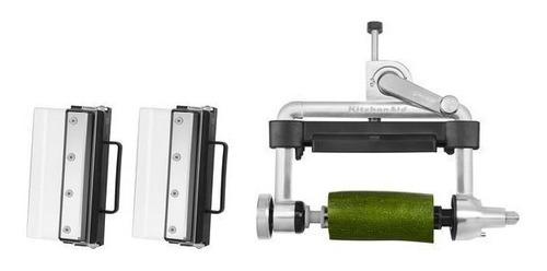 accesorio kitchenaid cortador en laminas ksmsca laminador