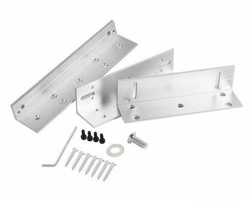 accesorio l para cerradura magnética 180kg cygnus (el-180)
