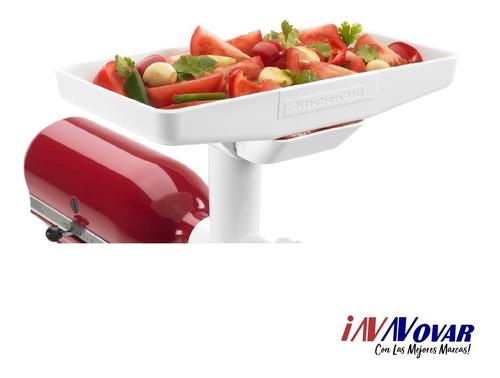 accesorio molinillo de alimentos kitchenaid fga - ft
