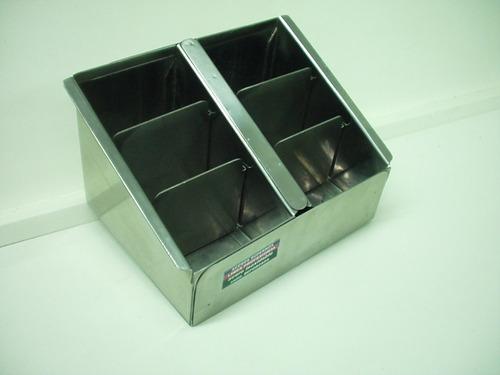 accesorio p/  maquina d cafe expres apisonador 56 mm tamper*