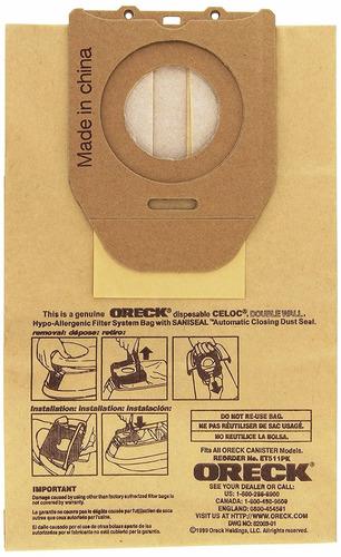 accesorio para aspiradora oreck commercial et511pk electrite