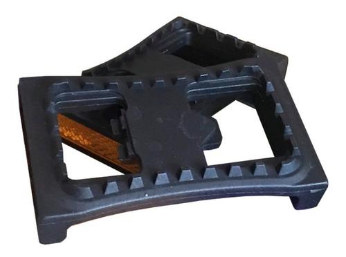 accesorio para calzar en pedales automaticos de mtb