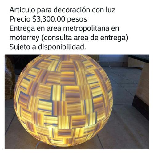 accesorio para decoracion de piedra natural onix