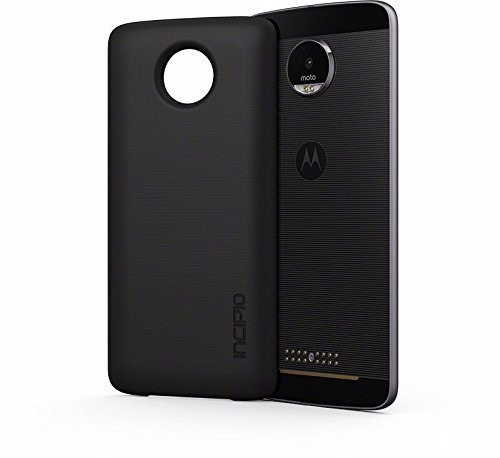 Accesorio Para Moto Z Mods Battery Black Power Bank 22 Hs