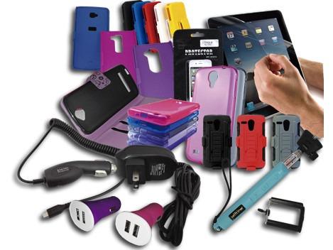 ad2270faa0e Accesorio Para Telefonos Al Mayor - Bs. 10.000,00 en Mercado Libre