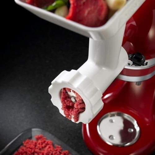 accesorio picador de carne y alimentos kitchenaid - fga