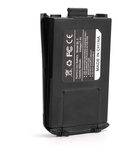 accesorio radio bateria