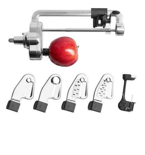 accesorio spiralizer kitchenaid