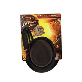 a563235dd1510 Sombrero Y Latigo De Indiana Jones en Mercado Libre México