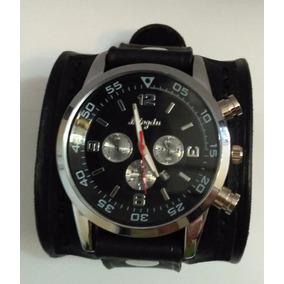 4e1efad49277 Relojes Mas Lindos Para Hombre - Ropa y Accesorios Negro en Mercado ...