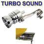 Simulador Sonido De Turbo M Para 1.600 A 2.000cc
