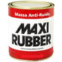 Massa Anti Ruido / Goterol Automotriz Maxi Rubber.x 5.4kg